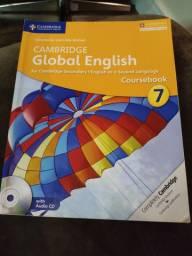 Livro Inglês Cambridge