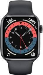 Smartwatch HW22 Watch6 Bluetooth 5.2 Tela Touch 1.78 polegadas 320x385 pixels