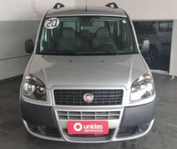 Fiat doblo 1.8 2020