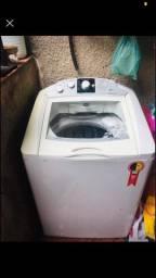Máquina de lavar roupas GE 15 kilos