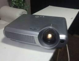 projetor Hitachi CP S210