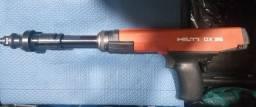 Pistola Para fixação Hilti DX36 NOVA
