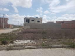 Terreno em Bezerros - Loteamento Chico Lemos