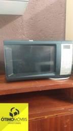 Microondas Brastemp Revisado com 3 meses de garantia R$:289,90