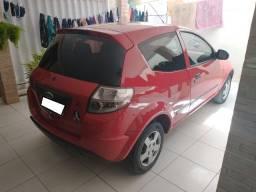 Vendo Ford/ka Flex Modelo 2012 Vermelho