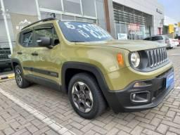 Título do anúncio: Jeep Sport Mt 1.8 16v Flex baixo km lindo Baixo Km 76.000