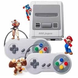 console nintendo classico jogos games digitais 100% GARANTIDO