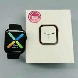 Relógio Inteligente Smartwatch Iwo X8