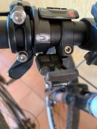 Título do anúncio: Bike Fuji inteira slx 26