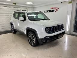 Jeep Renegade Longitude Flex 2020