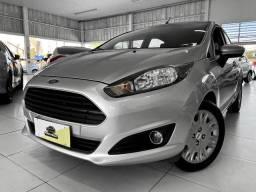 Ford New Fiesta Hatch 1.5 S