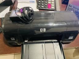 Título do anúncio: Impressora HP Deskjet D1660