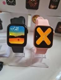 Smartwatch Iwo 13 Max (PROMOÇÃO MÊS DOS NAMORADOS)