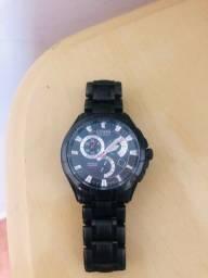 Relógio Citizen Eco-Drive Wr 100 - Ler descrição .