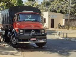 Título do anúncio: Mercedes 1316