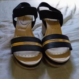 Sandália Ultra Conforto da Modare 38