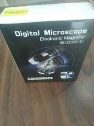 Título do anúncio: microscópio USB 500x