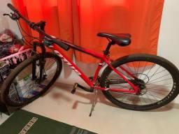 Título do anúncio: Vendo bicicleta aro 29