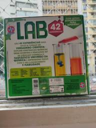 Lab 42