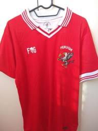 Camisa Perugia 2016 - 2017 Original
