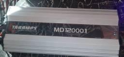 TARAMPS MD12.000RMS 1OHMS