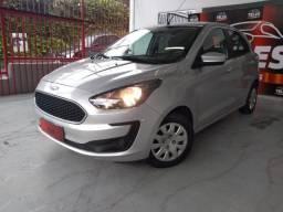 Ford ka Se 1.0 - Flex (Primeira parcela por conta da nossa loja)