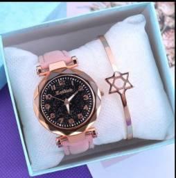 Vendo relógio com pulseira