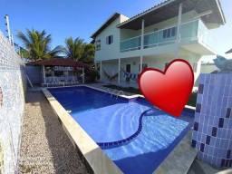 Casa na praia do amor PB para fins de semana  feriados e temporada