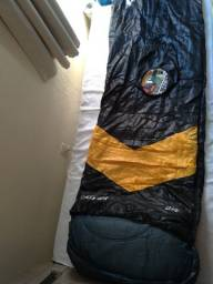 Kit acampamento Nautika