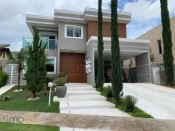 Casa com 4 dormitórios à venda, 392 m² por R$ 2.400.000 - Condomínio Jardim Paradiso - Ind