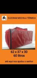 Título do anúncio: Bag para entrega de cachorro quente ate 60 cm