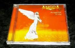 Angra-Angels Cry (Helloween,Bruce Dickinson,Kamelot)