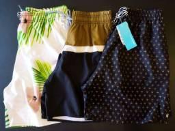 Shorts Praia da Osklen