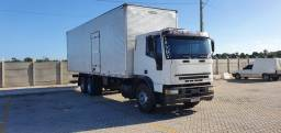 iveco euro cargo 2010  120 mil 110 no chassis