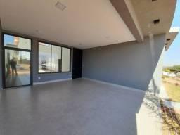 Título do anúncio: Linda Casa Nova a venda Condomínio Varanda Sul, Uberlândia -MG