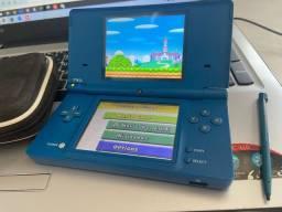 Nintendo DSi - Completo + 113 jogos