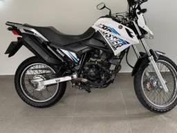 Título do anúncio: Yamaha XTZ 150 (mega oferta)