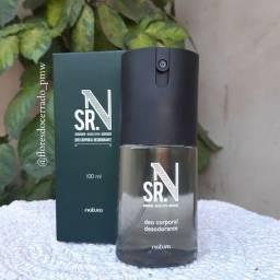 Título do anúncio: Desodorante Corporal Spray Sr N