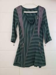 Título do anúncio: Vestido da Espaço Fashion (tamanho M)