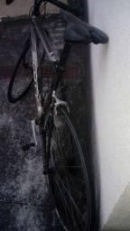 Título do anúncio: Bicicleta Speed Scott troco por moto elétrica