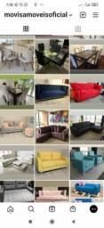 Reforma de sofá/ Fabricação de sofá