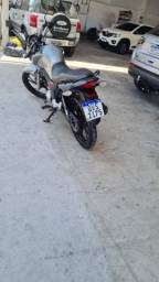 Título do anúncio: Honda CG 160 2020
