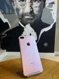 Título do anúncio: iPhone  7 plus 32 GB