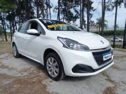 Peugeot 208 Active 1.2 Com Multimidia