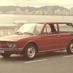 Brasilia 1976