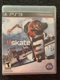 Título do anúncio: Jogo Skate 3 ps3