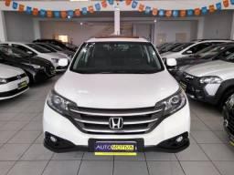 Honda Cr-v 2.0 EXL Carro Impecável !! - 2012