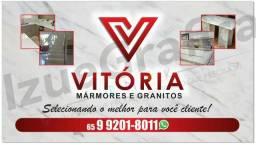 Vitória Marmoraria e Granitos
