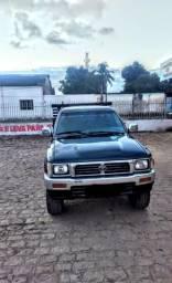 Toyota hilux sr5 diesel completa 4x4 - 2001