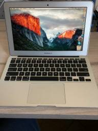 Notebook Mac Air Novíssimo !!!